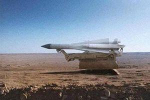 Thổ Nhĩ Kỳ 'lạnh gáy' khi LNA tái trang bị S-200?