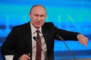 Tổng thống Putin đích thân giải cứu lính đánh thuê bị bắt ở Belarus
