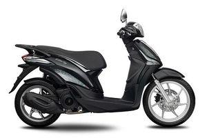 Piaggio Liberty One 2020 ra mắt tại Việt Nam, cạnh tranh với Honda SH Mode