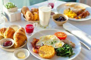 Những thực phẩm ăn vào buổi sáng vừa bổ gan, lại còn bảo vệ cơ thể tránh nhiều bệnh tật