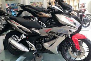 Honda Winner X giảm giá cực mạnh tại đại lý khiến Yamaha Exciter 150 'suy sụp'