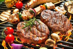 Ướp thịt nướng cứ cho thêm 1 thứ này, đảm bảo thịt vàng ươm - thơm phức, ngon gấp 10 lần nhà hàng