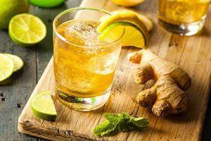 Loại nước 'thần thánh' giúp đánh bay mỡ bụng, tăng cường sức đề kháng, chị em nên uống mỗi ngày