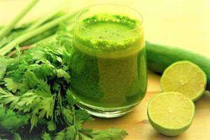 Giảm mỡ bụng nhanh chóng chỉ trong vòng từ 3 - 5 ngày nhờ loại đồ uống này!