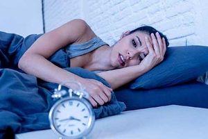 Những điều xảy ra trong giấc ngủ cảnh báo bệnh tật đang tấn công cơ thể