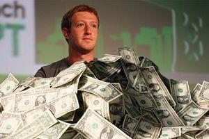 Mark Zuckerberg lọt 'top tỷ phú Titan', tài sản vượt 100 tỷ USD