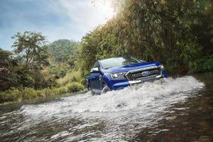 Cách nào lái xe vượt đường ngập nước an toàn?