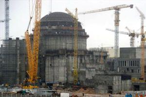 Belarus chuẩn bị vận hành nhà máy điện hạt nhân Astravets do Nga xây dựng
