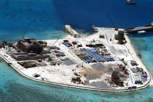 'Trung Quốc trả giá đắt nếu thay đổi hiện trạng Biển Đông'