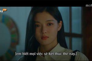 Backstreet Rookie tập 15: Tình yêu chớm nở đã vội tàn, Kim Yoo Jung bỏ đi khỏi nhà của Ji Chang Wook