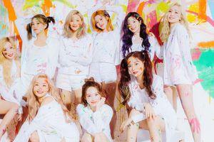 'Fanfare' đạt chứng nhận bạch kim, Twice tiếp tục khẳng định vị thế tại Nhật