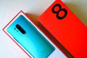 'Đập hộp' OnePlus 8 Pro 5G chính hãng chuẩn bị ra mắt tại Việt Nam