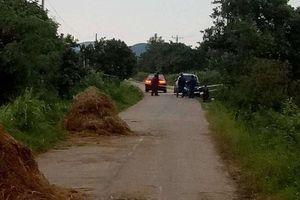 Đắk Lắk chốt chặn một thôn vì có thanh niên trở về từ Đà Nẵng nghi nhiễm COVID-19