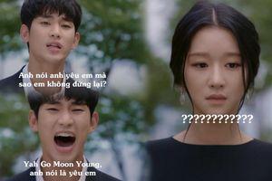'Điên thì có sao' tập 15: Nghiệp quật Kim Soo Hyun theo đuổi Seo Ye Ji lại từ đầu