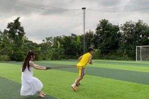 Tin tức thể thao nổi bật ngày 8/8/2020: Quang Hải được người yêu giúp rèn thể lực