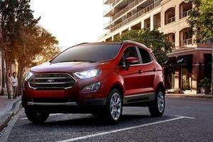 Sở hữu Ford EcoSport chỉ với 455 triệu đồng
