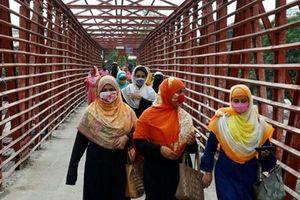 Bangladesh 'biến' các nữ công nhân may thành những nhà lãnh đạo