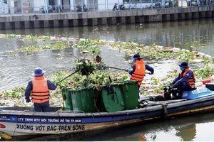 TP.HCM xử phạt 10.111 trường hợp vi phạm hành chính về môi trường