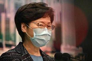 Thế giới tuần qua: Mỹ trừng phạt trưởng đặc khu Hong Kong, Nga sắp đăng ký vaccine ngừa Covid-19