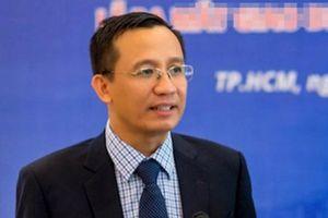 Vụ TS Bùi Quang Tín tử vong: Không khởi tố vụ án do 'không có dấu hiệu tội phạm'