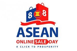ASEAN khởi động Ngày mua sắm trực tuyến ASEAN đầu tiên