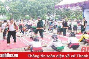 Huyện Thường Xuân thực hiện nhiều giải pháp giữ gìn giá trị văn hóa truyền thống dân tộc Thái