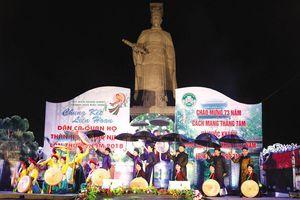 Bắc Ninh: Không ngừng gìn giữ, phát triển và nâng tầm di sản Quan họ