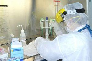 Bộ Y tế ban hành hướng dẫn việc gộp mẫu xét nghiệm SARS-CoV-2