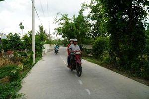 Nhiều giải pháp bảo đảm an toàn giao thông