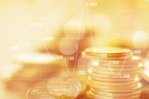 Giá vàng ngày 8/8 giảm mạnh, kết thúc chuỗi 3 phiên liên tiếp lập kỷ lục