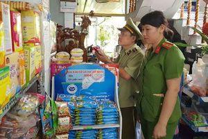 Sở Công Thương Phú Yên: Phối hợp giám sát tốt công tác an toàn thực phẩm
