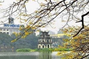 Dự thảo báo cáo chính trị của Hà Nội khác các địa phương ở 2 điểm