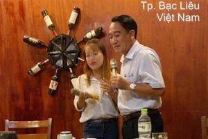 Chủ tịch huyện nói về thông tin 'hát karaoke ôm, đánh nhau bể đầu'