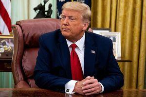 Tổng thống Trump tuyên bố cách 'ứng xử' với Triều Tiên, Trung Quốc nếu tái cử