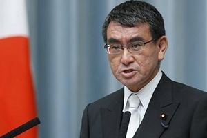 Nhật Bản cảnh báo Trung Quốc 'trả giá' cho hành vi gây bất ổn ở Biển Đông