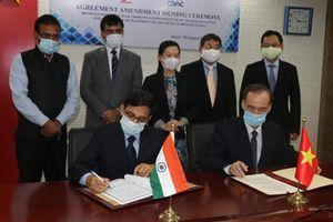 Ấn Độ hỗ trợ Việt Nam về đào tạo CNTT