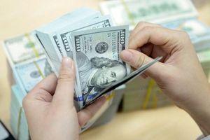 Tỷ giá ngoại tệ ngày 8/8: Đồng USD tăng giá nhẹ