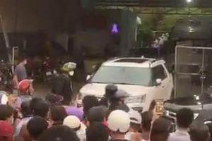 Bắt giữ 5 nghi can trong vụ nổ súng chết người ở Long An