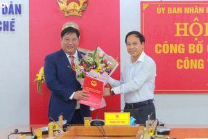 Phấn đấu đưa Ba Chẽ thành trung tâm kinh tế lâm nghiệp, dược liệu của Quảng Ninh