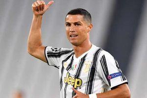 Juventus bị loại, sếp lớn chốt tương lai của Ronaldo