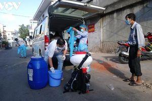 Bình Thuận tạm dừng các sự kiện tập trung đông người
