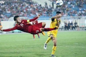 Quang Hải vào top 500 cầu thủ có ảnh hưởng nhất thế giới