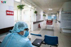 Đắk Nông xét tốt nghiệp cho 1 thí sinh do đang cách ly y tế