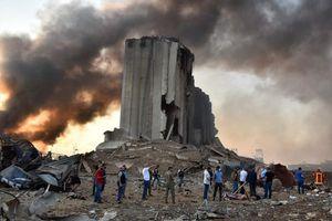 Ai Cập đưa thi thể của 3 nạn nhân trong vụ nổ tại Beirut về nước