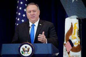 Mỹ thúc đẩy kế hoạch chống Iran: Đối đầu chưa có hồi kết
