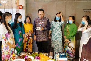 Thái Lan trình diễn ẩm thực 10 nước ASEAN