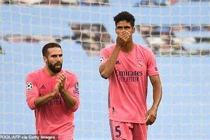Nhà vô địch World Cup khiến Real Madrid tan mộng Champions League thế nào?