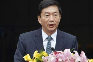 Quan chức Trung Quốc tại Hong Kong mỉa mai lệnh trừng phạt mới của Mỹ