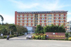 Bác sĩ hiến tiểu cầu cứu bệnh nhân COVID-19 ở Quảng Nam qua cơn nguy kịch