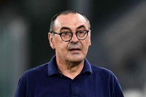 Juventus sa thải HLV Sarri
